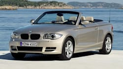 (i) 2dr Rear-wheel Drive Convertible