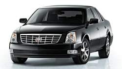 (Light Funeral Coach/Hearse) 4dr Livery