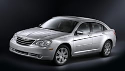 (Touring) 4dr Front-wheel Drive Sedan