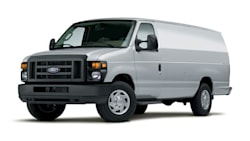 (Commercial) Extended Cargo Van