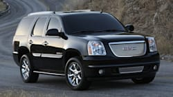 (Denali) All-wheel Drive