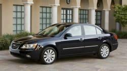 (GLS) 4dr Sedan
