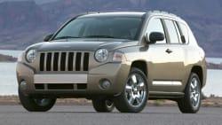 2009 jeep compass information rh autoblog com 2012 Jeep Compass Manual 2014 Jeep Compass Manual