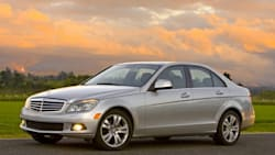 (Luxury) C300 4dr Rear-wheel Drive Sedan