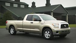 (Grade 4.7L V8) 4dr 4x2 Double Cab Long Bed
