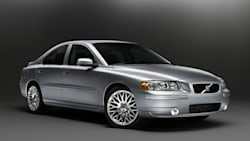 (2.5T Special Edition) 4dr Front-wheel Drive Sedan