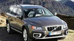 (3.2) 4dr Front-wheel Drive Wagon
