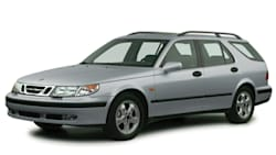 (2.3t Gary Fisher Edition) 4dr Station Wagon
