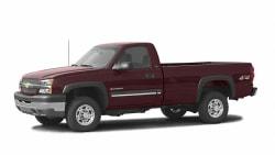 2003 Silverado 2500HD