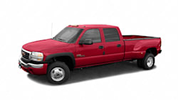 (Base) 4x4 Crew Cab 167 in. WB
