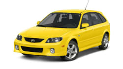 2003 Mazda Protege5 Specs And Prices