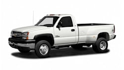 (Work Truck) 4x4 Regular Cab 133 in. WB DRW