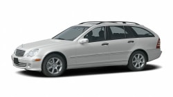 (Base) C 240 4dr All-wheel Drive Station Wagon