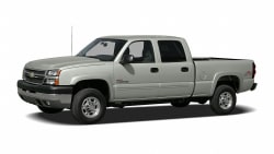 (LT) 4x2 Crew Cab 6.6 ft. box 153 in. WB