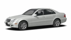 (Base) E 320 CDI 4dr Sedan