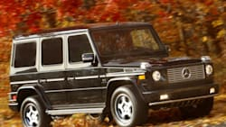 (Grand Edition) G 500 4dr All-wheel Drive