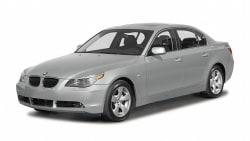(i) 4dr Rear-wheel Drive Sedan