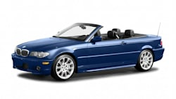 (Ci) 2dr Rear-wheel Drive Convertible
