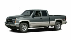 (LT1) 4x4 Extended Cab 5.75 ft. box 134 in. WB