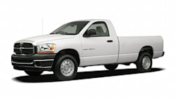 2006 Dodge Ram 1500 Specs and Prices