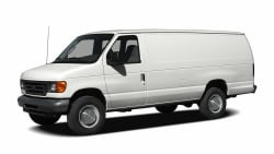 Recreational Cargo Van
