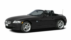 2007 Bmw Z4 3 0si 2dr Rear Wheel Drive Roadster Specs And