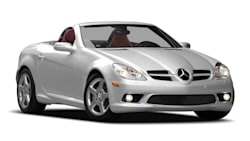 (Base) SLK 350 2dr Roadster