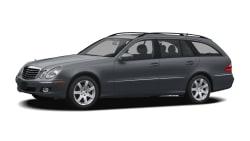 (Base) E350 4dr All-wheel Drive 4MATIC Wagon