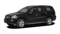 (Base) GL 320 CDI 4dr All-wheel Drive 4MATIC