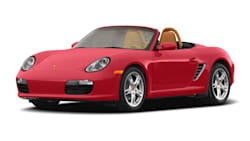 (S) 2dr Rear-wheel Drive Convertible