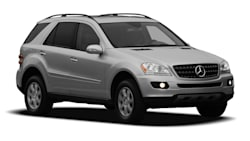 (Edition 10) ML 350 4dr All-wheel Drive 4MATIC