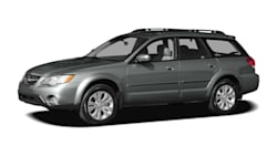 (2.5i L.L. Bean Edition) 4dr All-wheel Drive Wagon