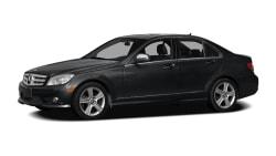 (Sport) C 300 4dr Rear-wheel Drive Sedan