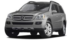 (Base) GL 450 4dr All-wheel Drive 4MATIC