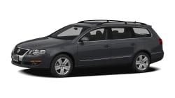 (Komfort) 4dr Front-wheel Drive Station Wagon