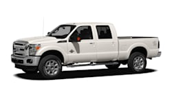 (Lariat) 4x2 SD Crew Cab 6.75 ft. box 156 in. WB SRW