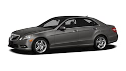 (Base) E 350 4dr Rear-wheel Drive Sedan