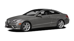 (Base) E 350 2dr All-wheel Drive 4MATIC Coupe