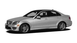 (Sport) C 300 4dr All-wheel Drive 4MATIC Sedan