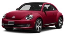 (1.8T w/Premium/PZEV) 2dr Hatchback