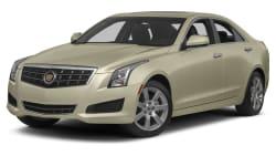 (2.5L) 4dr Rear-wheel Drive Sedan