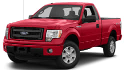 2013 Ford F 150 Specs And Prices