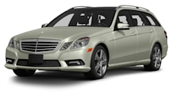 (Base) E 350 4dr All-wheel Drive 4MATIC Wagon