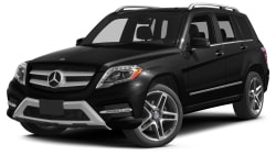 (Base) GLK 250 BlueTEC 4dr All-wheel Drive 4MATIC