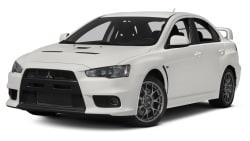 (GSR) 4dr Sedan