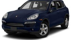 (Diesel) 4dr All-wheel Drive