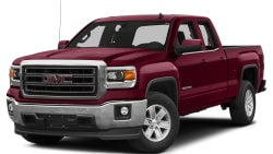 (SLE) 4x4 Double Cab 6.6 ft. box 143.5 in. WB