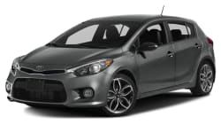 2015 Forte