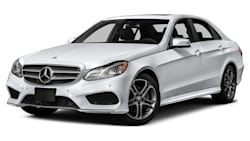 (Base) E 250 BlueTEC 4dr All-wheel Drive 4MATIC Sedan