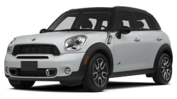 (Cooper S) 4dr Front-wheel Drive Sport Utility